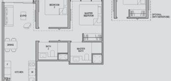 kopar-at-newton-2-rm-deluxe-floor-plan-type-2d1a-singapore