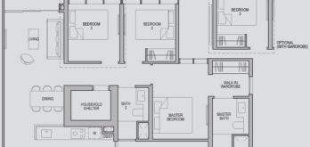 kopar-at-newton-3-rm-deluxe-floor-plan-type-3d2-singapore