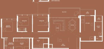 kopar-at-newton-3-rm-deluxe-penthouse-floor-plan-type-3d4-ph-singapore