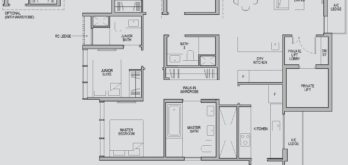 kopar-at-newton-4-rm-deluxe-floor-plan-type-4d1-singapore