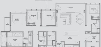 kopar-at-newton-5-rm-luxury-floor-plan-type-5l1-singapore