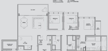 kopar-at-newton-4-rm-deluxe-floor-plan-type-4d2-singapore